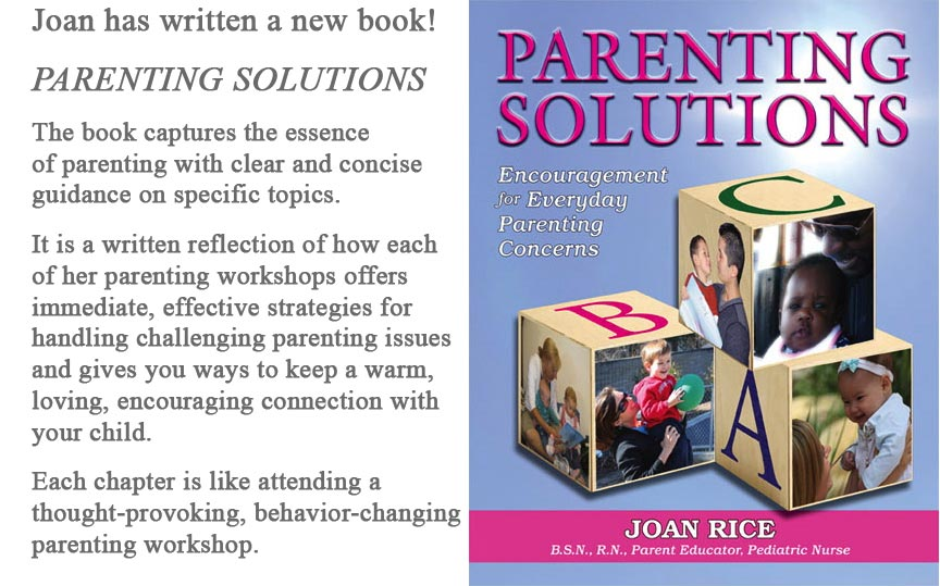 Parenting Solutions Book